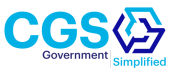 Contact Government Services Logo